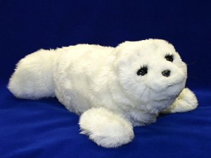 Paro the robotic seal